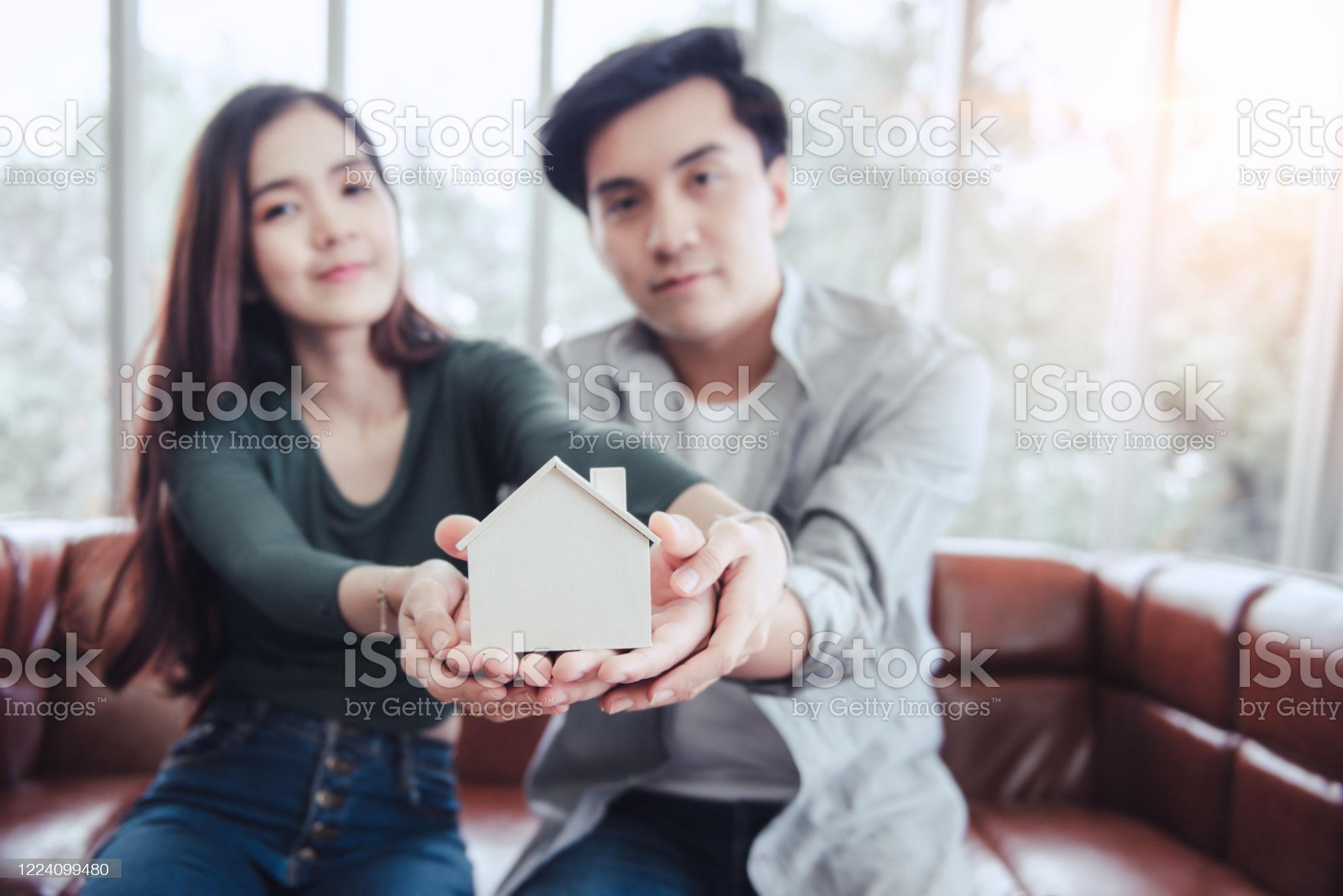 Vlastní bydlení
